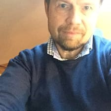 Endre User Profile