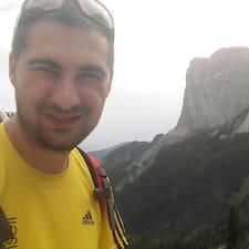 2klo User Profile