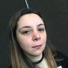 Carime User Profile