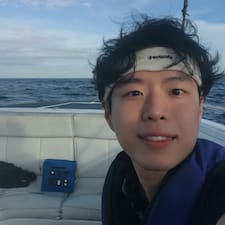 Perfil de usuario de Jeong Tae