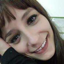 Profilo utente di Josefina