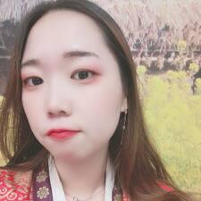 燕婷 User Profile