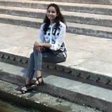 Profil utilisateur de Sarju