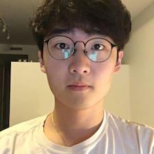 Chao-Yuan的用戶個人資料