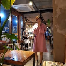 Profil utilisateur de Bo Yeon