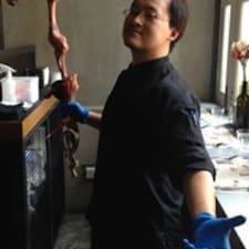 Xianrongさんのプロフィール