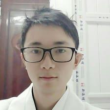 โพรไฟล์ผู้ใช้ Wenfeng