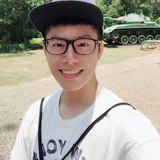 柏宇 User Profile