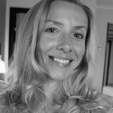 Profil Pengguna Stanislava