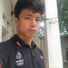 Profil utilisateur de Đoàn