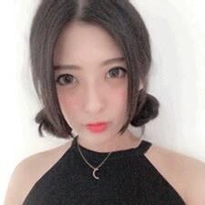 以宁 User Profile
