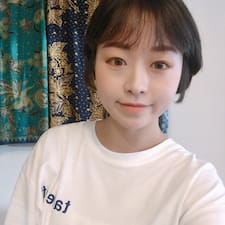Nutzerprofil von 성령