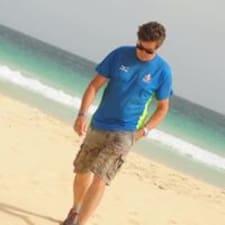 Erwan - Uživatelský profil