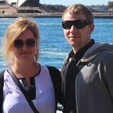 Marcin&Ewa User Profile