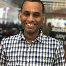 Chandrasekaran User Profile