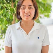 凤华 Brukerprofil