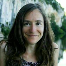 Irène User Profile