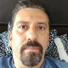 Luis R. - Profil Użytkownika