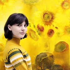 Профиль пользователя Sofia