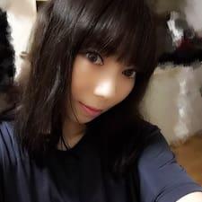 Nutzerprofil von 佑希