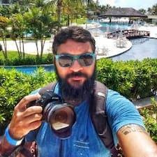 Profil korisnika Tiago J.