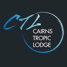Cairns - Uživatelský profil