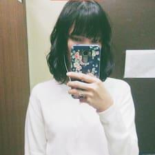 Josa Marie felhasználói profilja