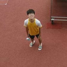 Kin Lung User Profile