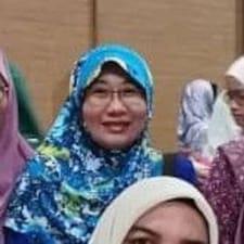 Siti Musalmah Brukerprofil