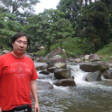 Meng Wei je Superhost.