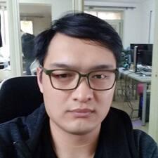 Profil utilisateur de 骥
