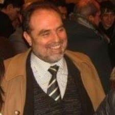 Gian Mario - Uživatelský profil