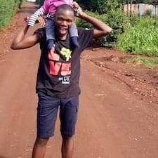 Nutzerprofil von Wambulwa