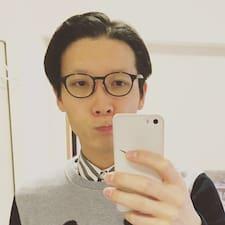 Profilo utente di Kazuro