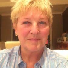 Profil Pengguna Gail