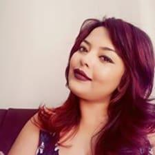 Kavitha felhasználói profilja