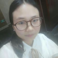 莹霞 User Profile