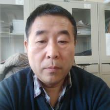 Profil Pengguna 红明