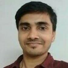 Srikanth User Profile