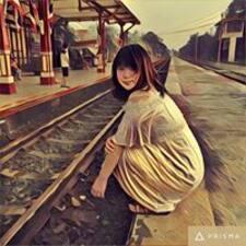 Profilo utente di Liang (Eva)
