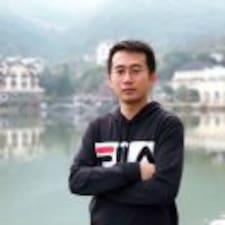 Profilo utente di Chuidong