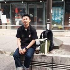 Yuchangさんのプロフィール