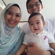 Siti Norain User Profile