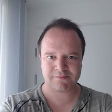 Bernd - Profil Użytkownika