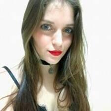 María Estela User Profile