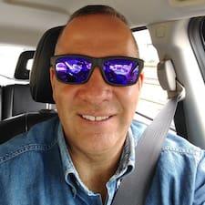 Javier Enrique User Profile