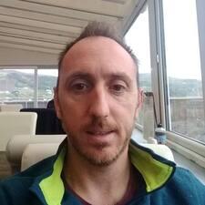 Profilo utente di Andrea Massimiliano