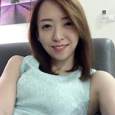 Ai Wui - Uživatelský profil