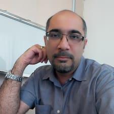 Mojtaba User Profile