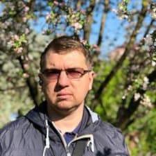 Alexey Brukerprofil